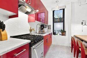 38 Livington Street, Brooklyn Heights co-op