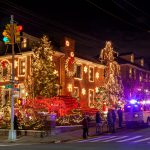 Dyker Heights lights, Dyker Heights Christmas, NYC Christmas lights, Brooklyn Christmas lights