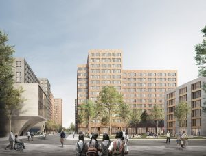east new york, CCC, affordable housing