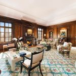 720 park avenue, upper east side, historic homes, co-ops, cool listings