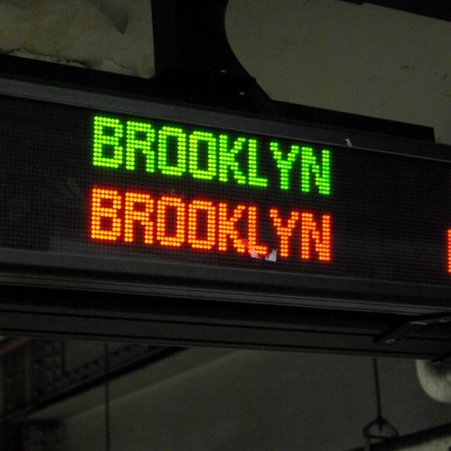MTA confirms that 'disabled train' announcement was really for a bathroom break