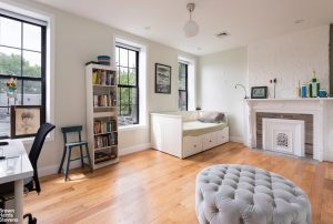 458 hancock street, bed-stuy, stuyvesant heights, cool listings, townhouses, rentals, short term, furnished