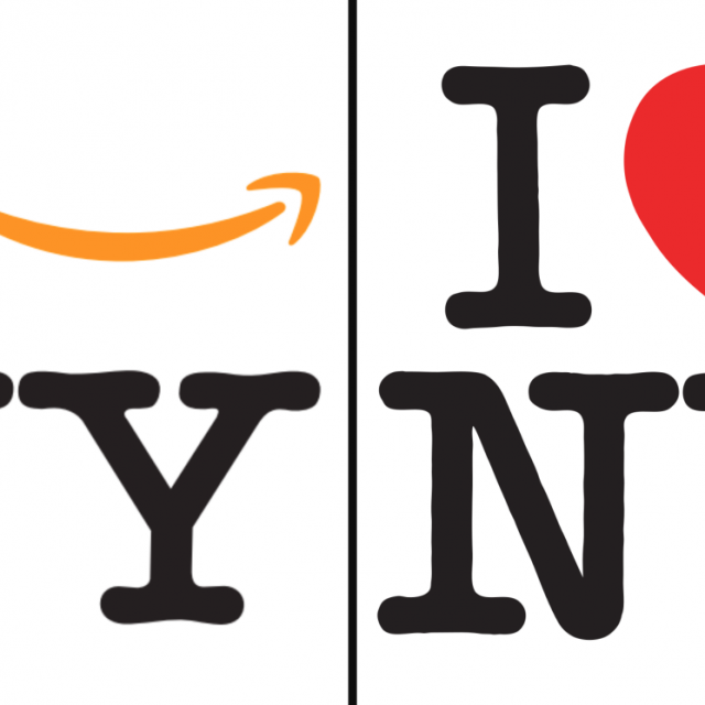 'I ♥ NY' designer Milton Glaser not thrilled with Amazon rip-off