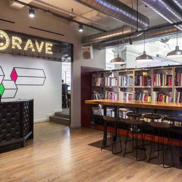 Where I Work: How design firm ICRAVE makes memorable experiences at its Nomad studio