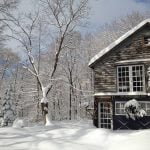 barn in tivoli, airbnb, tivoli, upstate, cool listings, getaways, glamping, resort, boho cabin, airbnb