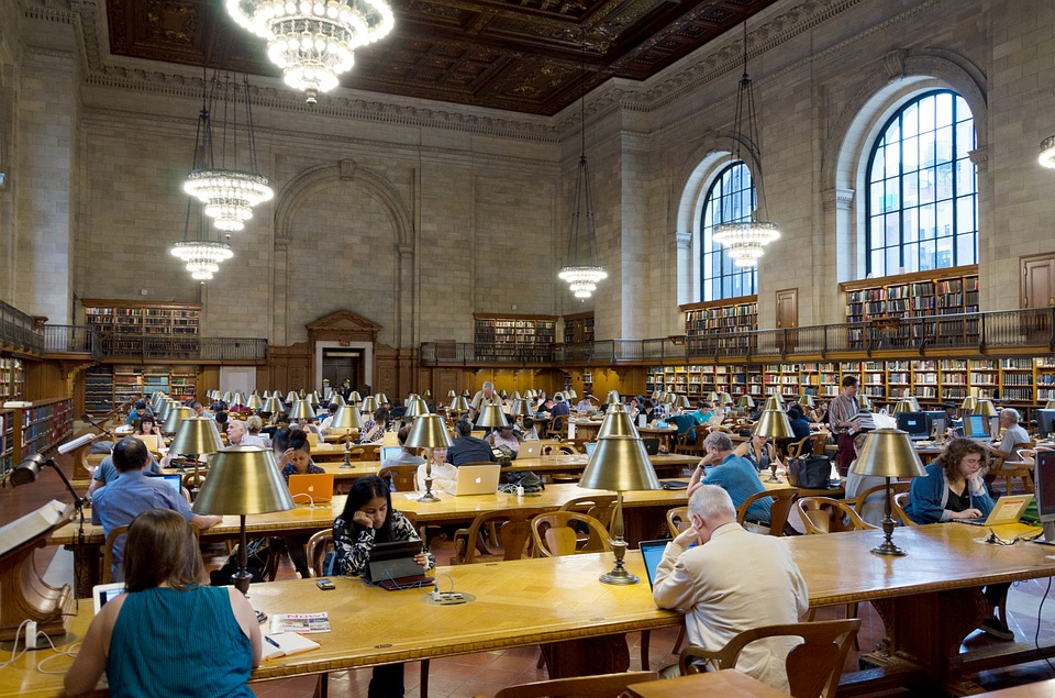 new york public library, nypl, top books of 2018