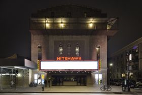 nitehawk cinema, prospect park west, park slope