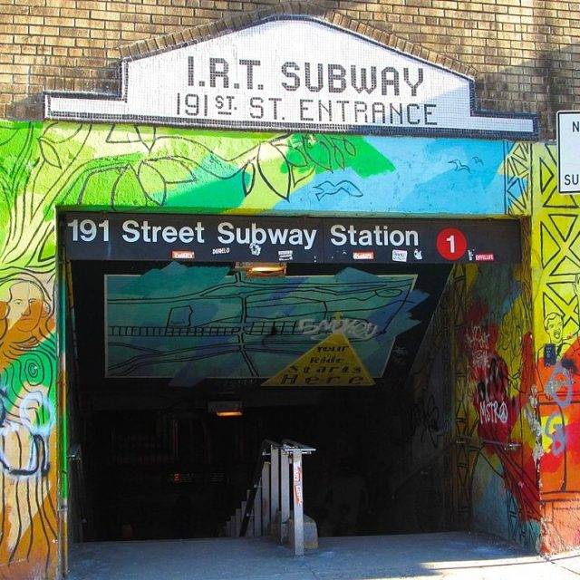 MTA to close five Washington Heights subway stations for one year
