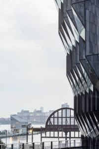 40 Tenth Avenue, Jeanne Gang NYC, Studio Gang, Solar Carve Tower
