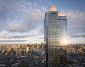 skyline tower, 23-14 44th Drive, Long Island City