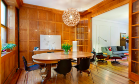 536 West 111th Street, cool listings, co-ops, Morningside Heights, Upper West Side
