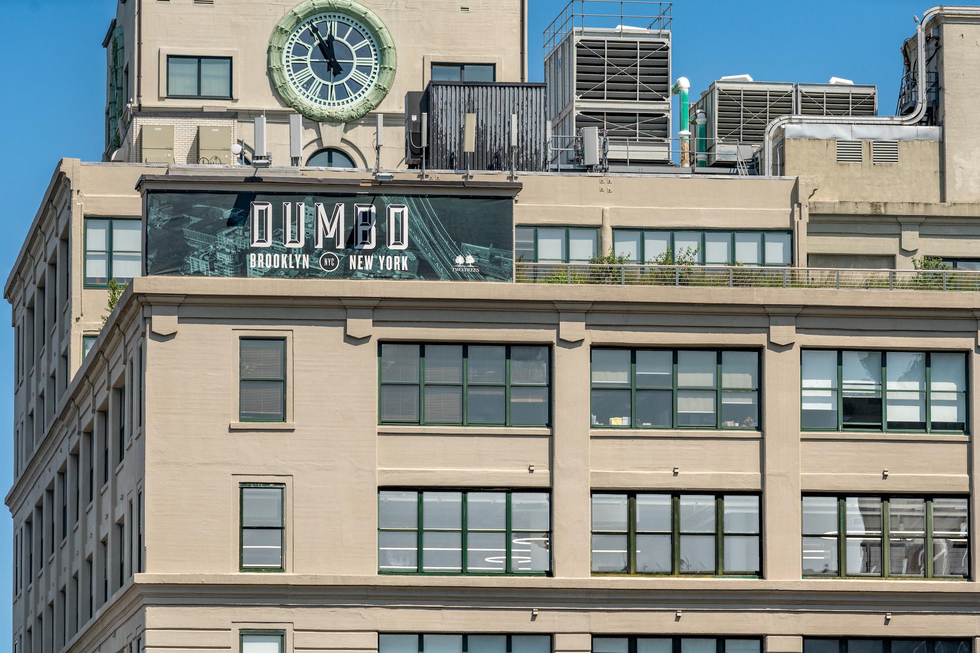 Go inside Bjarke Ingels' vibrant new U S  headquarters in Dumbo | 6sqft