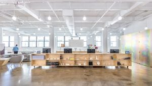 Bjarke Ingels Dumbo, Bjarke Ingels Group, Bjarke Ingels office, 45 Main Street Dumbo