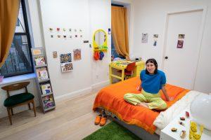 Emma Orlow, Bed-Stuy, Mysqft