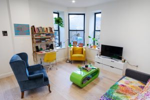 Emma Orlow, Bed-Stuy, Mysqft