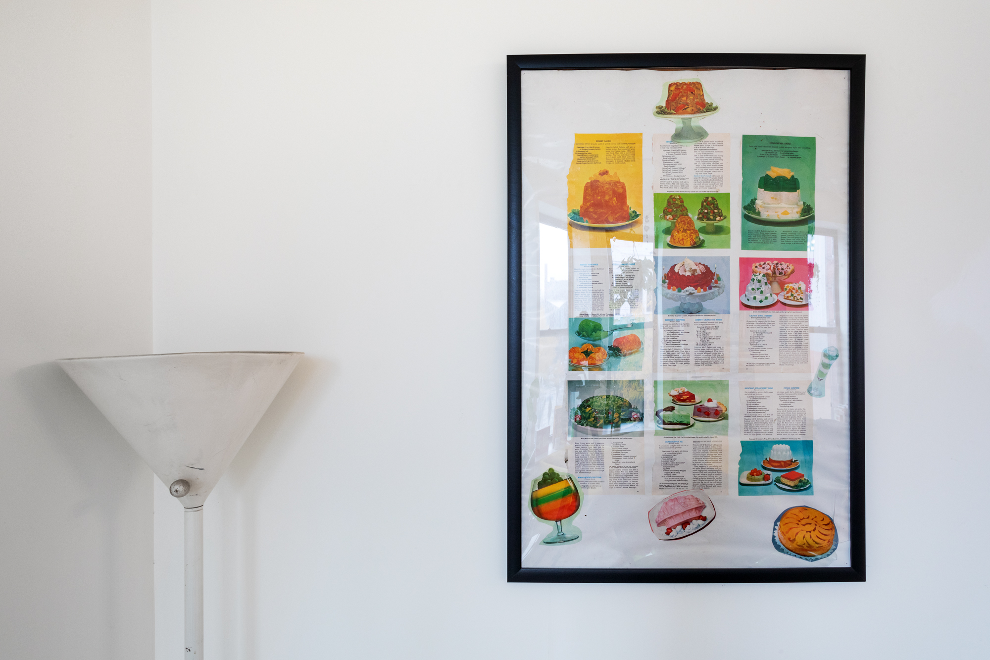 My 600sqft: Writer and food artist Emma Orlow fills her Bed-Stuy pad