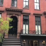 64 West 11th Street, Greenwich Village co-op