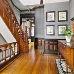 210 West 122nd Street, Harlem townhouse, Harlem bed and breakfast
