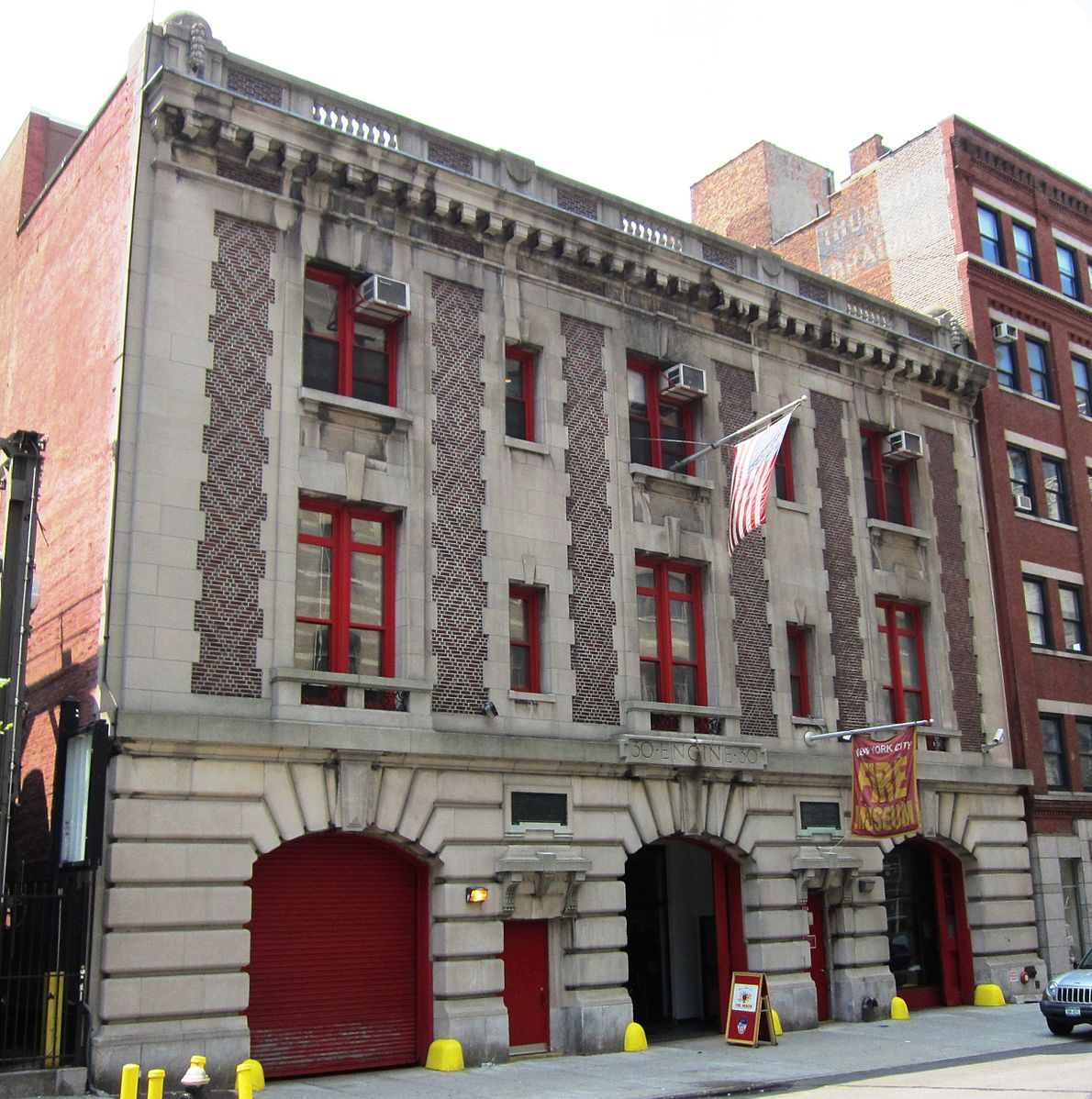 New York City Rental: NYC's 10 Best Offbeat And Hidden Museums
