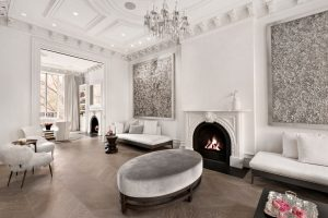 292 west 4th Street, Greenwich Village, townhouses, cool listings