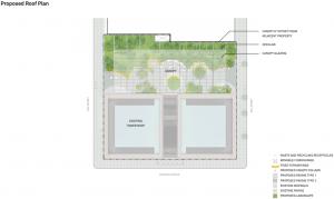 550 Madison Avenue, AT&T BUILDING, LANDMARKS PRESERVATION COMMISION, OLAYAN, PHILLIP JOHNSON, SNØHETTA, LPC