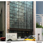 550 Madison Avenue, AT&T BUILDING, LANDMARKS PRESERVATION COMMISION, OLAYAN, PHILLIP JOHNSON, SNØHETTA, LPC