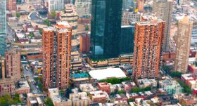 manhattan plaza, mitchell lama, mitchell-lama, affordable housing, lottery, midtown west