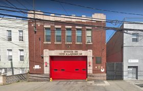 long island city, LIC, FDNY, amazon hq2, engine 261