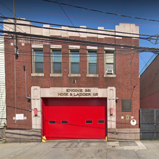FDNY says Amazon's HQ2 may overwhelm an already stretched LIC fire department