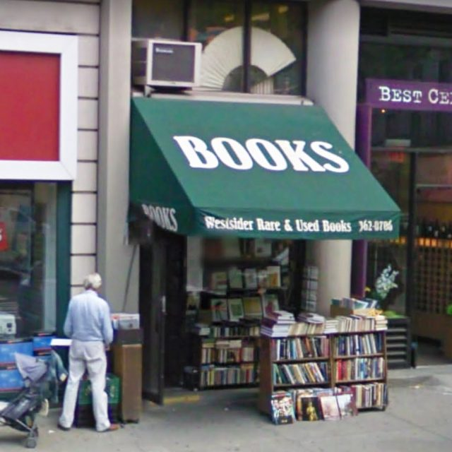Campaign to save Westsider Books raises $27,000 in just one day