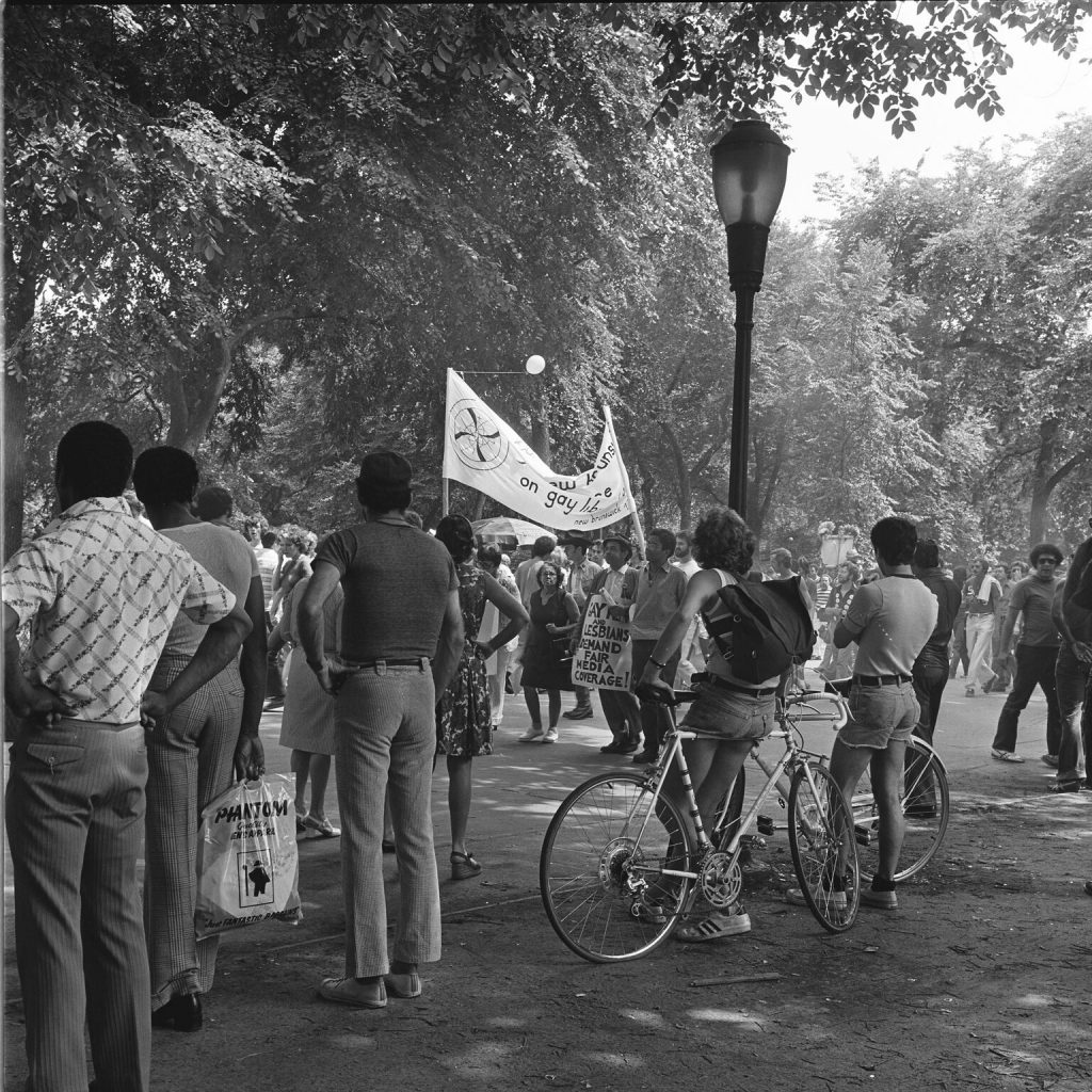 Central Park People: Power To The People: Looking Back On The History Of Public
