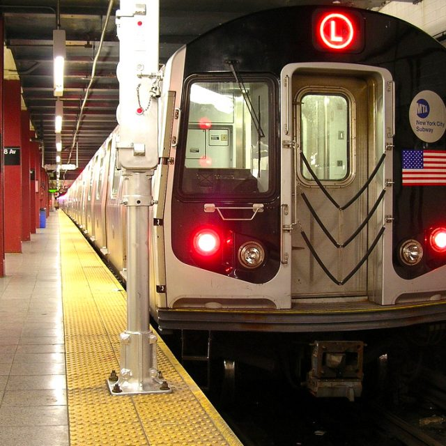MTA chooses consultant to oversee L train tunnel project