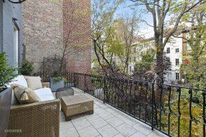 37 West 11th Street, Greenwich Village