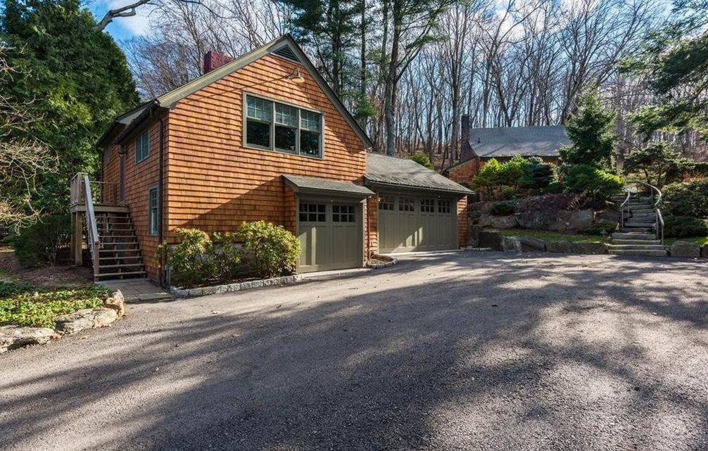 340 Croton Lake Road, Bruce Willis, Westchester