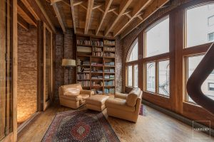 536 West 29th Street, Chelsea