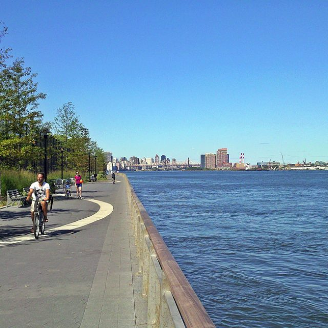 City's new $1.45B East River Park flood protection plan leaves community groups high and dry