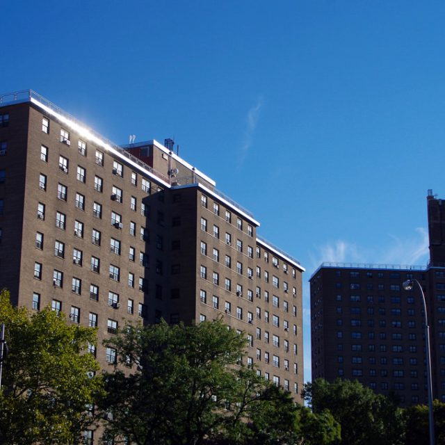 Thousands of NYCHA residents had no heat or hot water on dangerously cold day