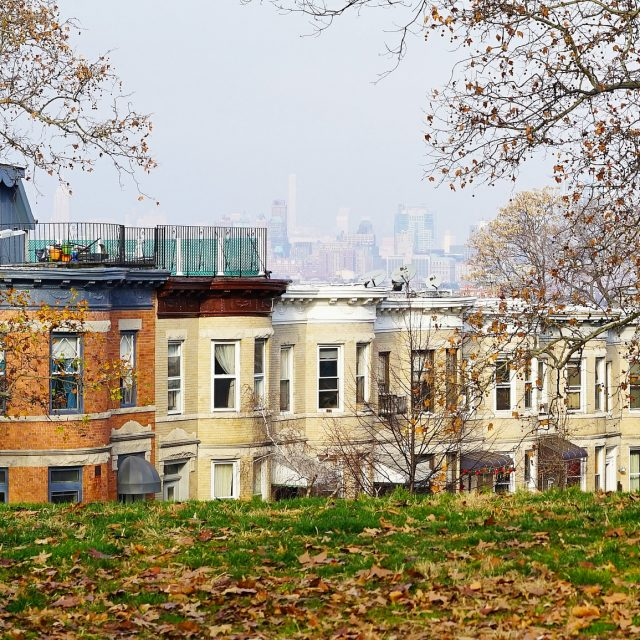 Four historic districts in Sunset Park will get landmark consideration
