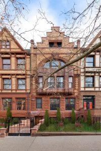 325 Convent Avenue, Hamilton Heights
