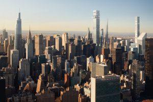 Tower Fifth, Gensler, Macklowe Properties