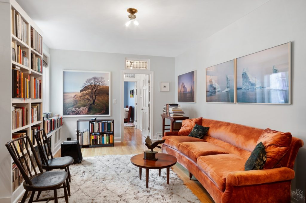 For just $279K, this classic Bronx co-op is renovated, bright, and across from Yankee Stadium