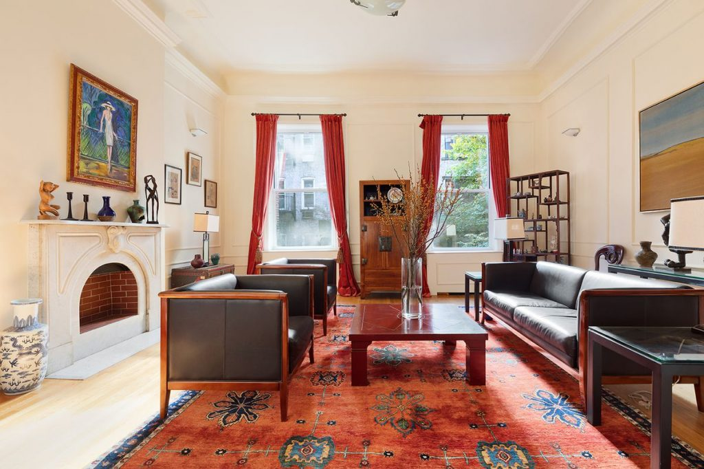 40 Gramercy Park North