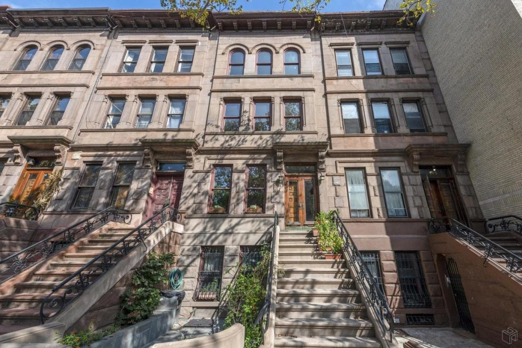 427 West 162nd Street, Washington Heights