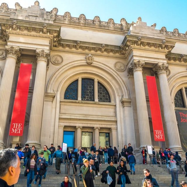 $2.8M from Met admission fees will be allocated to 175 NYC cultural organizations