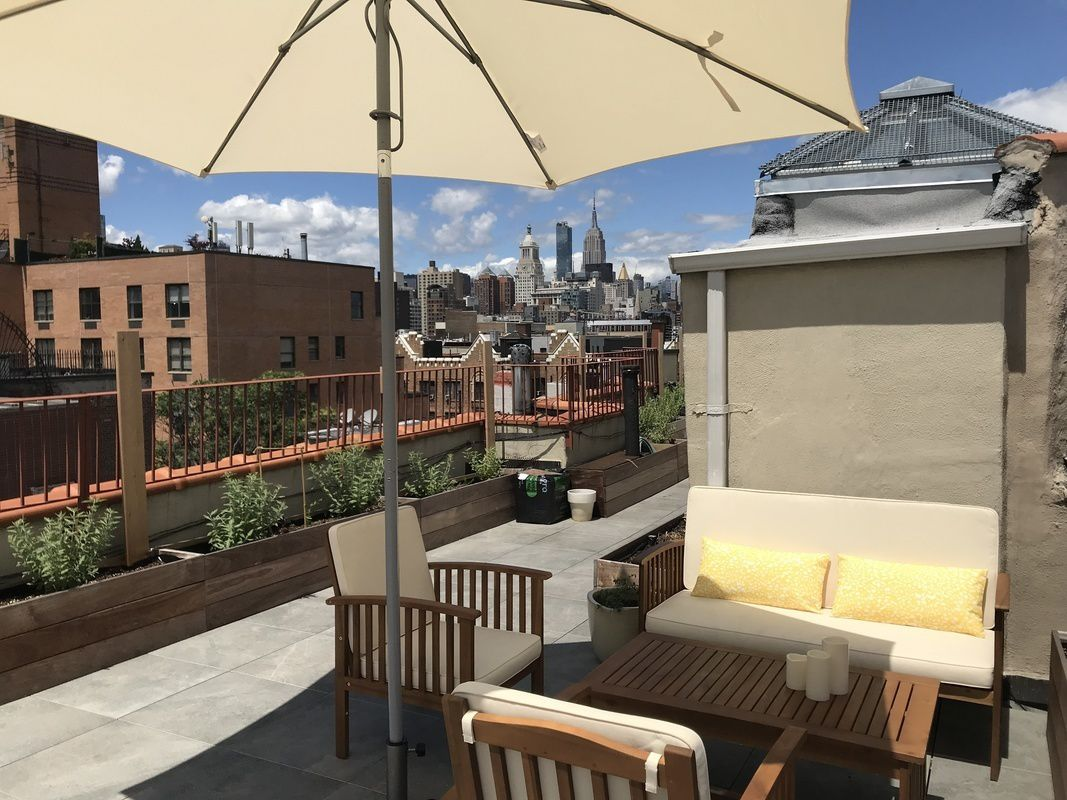71 East 3rd Street, cool listings, east village, co-ops