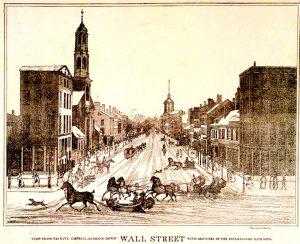 Sleigh carnival, history