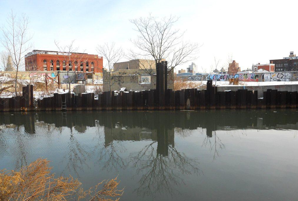 gowanus canal, gowanus, brooklyn
