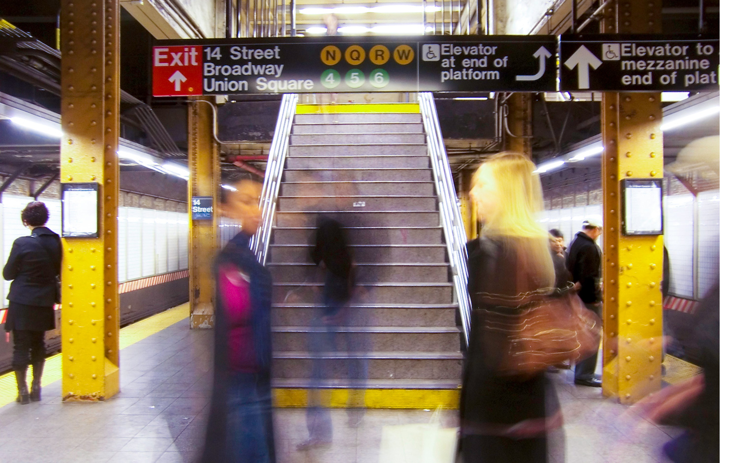 Mta Subway Map Elevators.Transitcenter Maps Out The Next 50 Subway Stations That Should Be