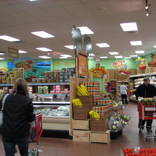 Trader Joe's likely heading to Long Island City