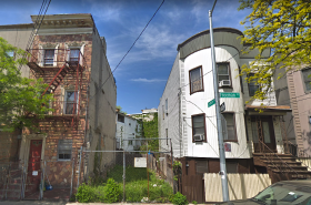 830 Freeman Street, Big Ideas for Small Lots, NYC HPD